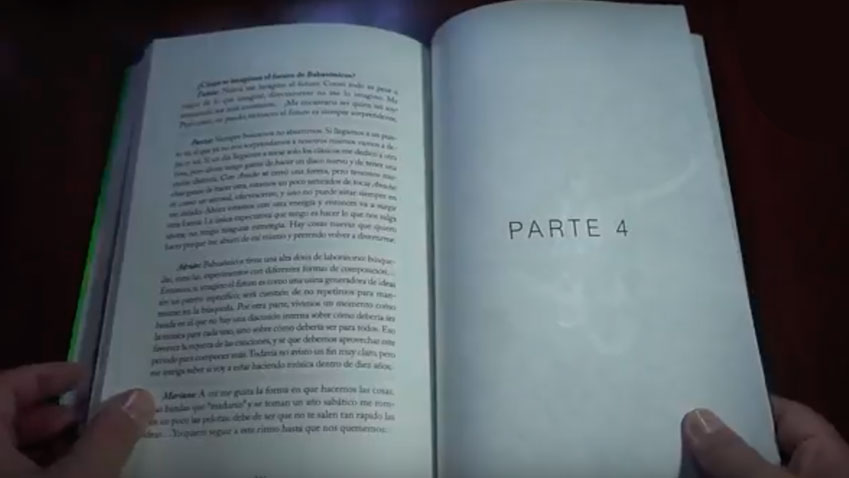 Review: 2º Edición del libro Arrogante Rock
