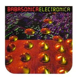Babasónicos Babasónica Electrónica