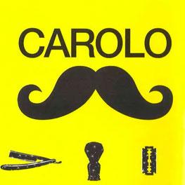 Babasónicos Carolo