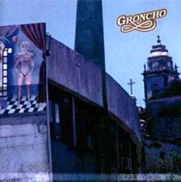 Babasónicos Groncho