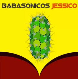 Babasónicos Jessico