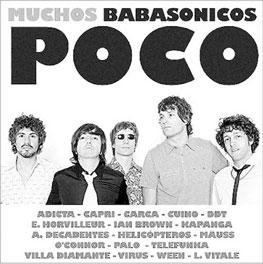 Babasónicos Poco