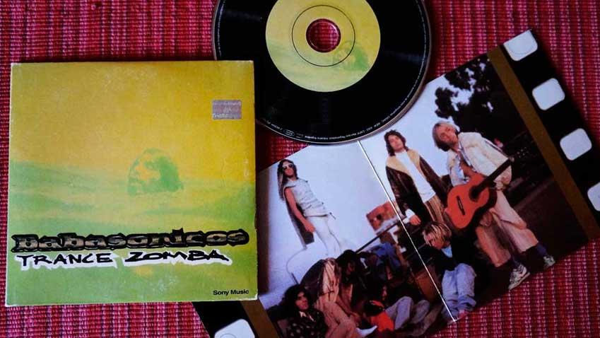 Review: Trance Zomba (1994)