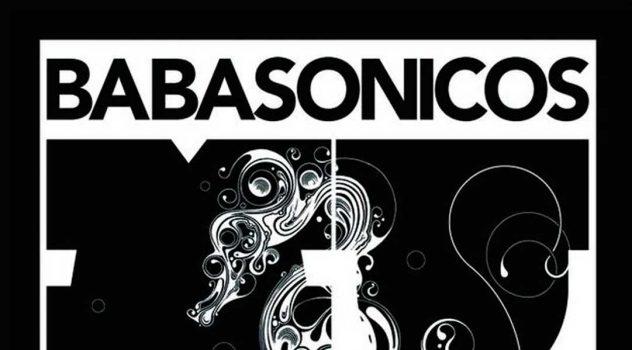 Concurso Babasónicos Mucho 10 años