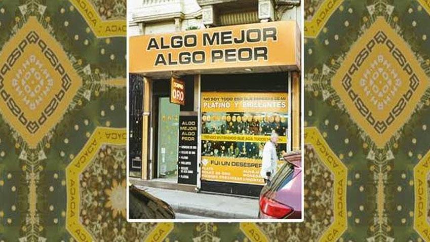 Bestia Pequeña se suma a los adelantos del álbum Discutible